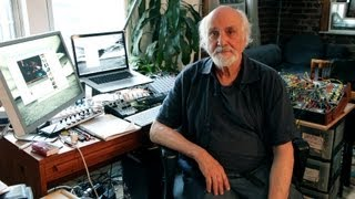 Morton Subotnick: The Mad Scientist in the Laboratory of the Ecstatic Moment