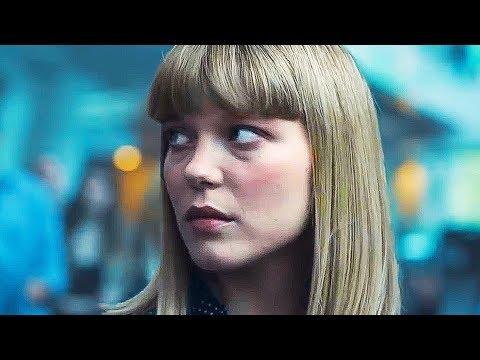 ZOE Bande Annonce (2018) Léa Seydoux, Ewan McGregor, Science Fiction