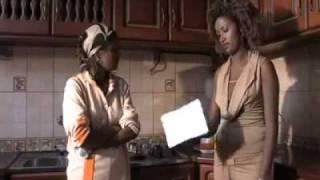 Wada - Oromo Movie ft. Ali Birra [Trailer]