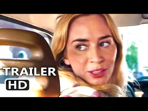 A QUIET PLACE 2 Super Bowl Trailer (2020) John Krasinski, Emily Blunt Movie from YouTube · Duration:  3 minutes 20 seconds