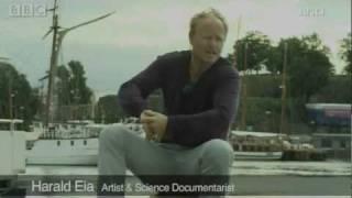 Storbynatt - My Oslo With Harald Eia For English Tv