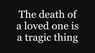With Heartfelt Condolences