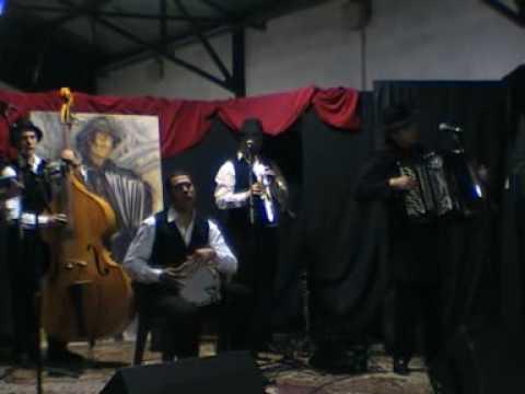 O'djila Festival Accordéon 2010, extrait3 solo percu Hussein El Azab.mpg