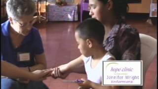 Hope Clinic International Saving Belen 2014