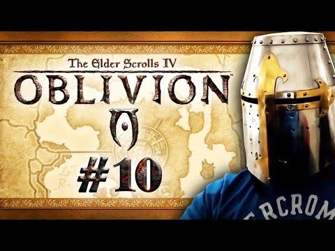 Vidéo d'Alderiate : [FR] ALDERIATE - THE ELDER SCROLLS IV OBLIVION - EPISODE 10