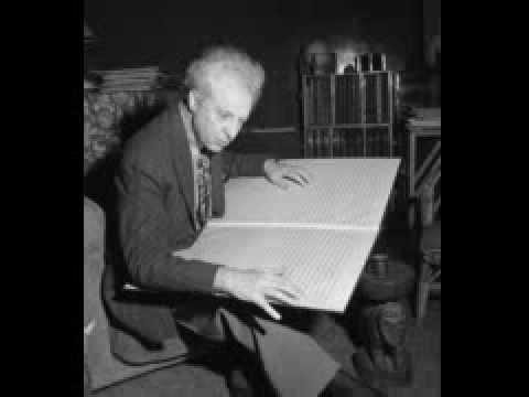 Brahms Symphony No.3 Leopold Stokowski 1959
