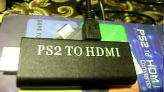 HDMI Converters Setup & Review