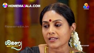 Saranya Special Interviews