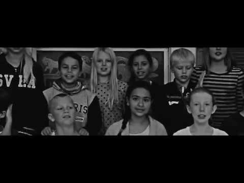 Ansikte mot ansikte - Antimobbning