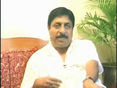 interview- Sreenivasan, actor, director, script writer, malayalam part1.mp4