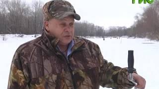 Зимняя рыбалка на дону видео(Этот ролик обработан в Видеоредакторе YouTube (http://www.youtube.com/editor), 2016-08-09T07:15:19.000Z)