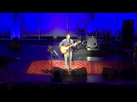 I Dreamed A Dream  Darren Criss  LMDC Tour  Easton