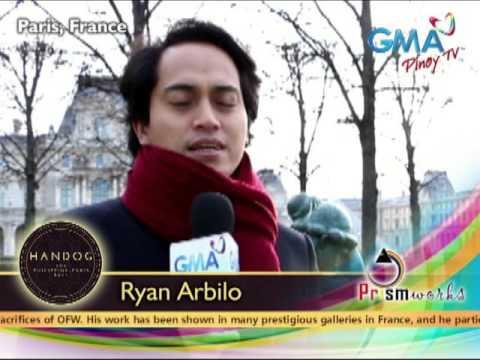 Handog 2016 Finalist - Ryan Arbilo