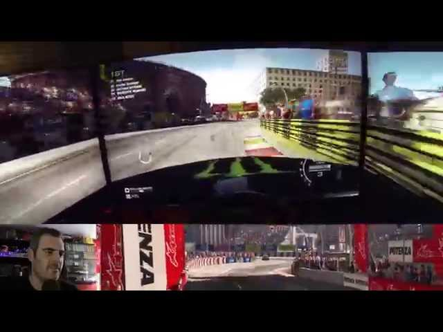 GRID Autosport Preview part 6