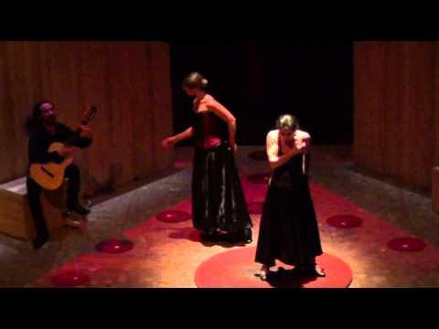 Lyric Hispanic - Cantares - Karine