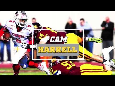 SWARM17 - Cam Harrell