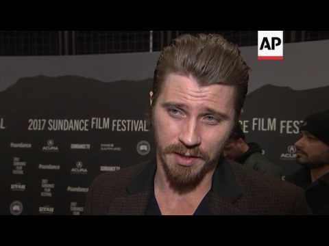 Carey Mulligan, Garrett Hedlund, Mary J Blige premiere 'Mudbound' at Sundance