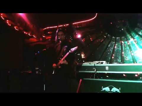 Post-punk Night en Tijuana