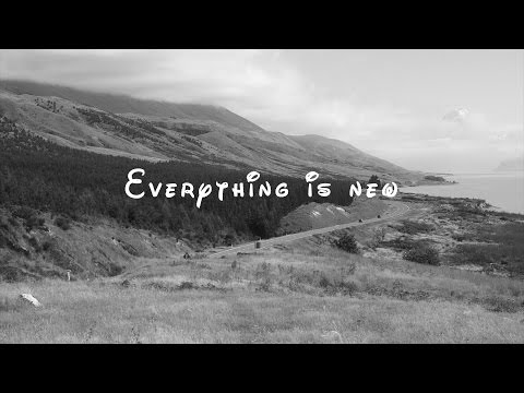 Folia Forever - Everything is new