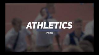Athletics 2018