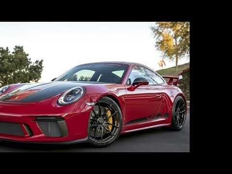 Review  : Vorsteiner Sprinkles Some Fairy Dust On The Porsche 911 GT3