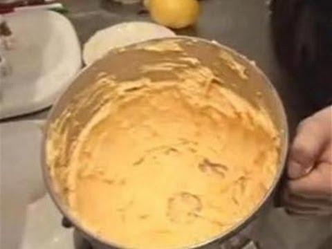 How To Prepare Lemon Buttercream Frosting