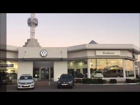 Volkswagen-Audi Service Ardasa 2000 (Leganés)