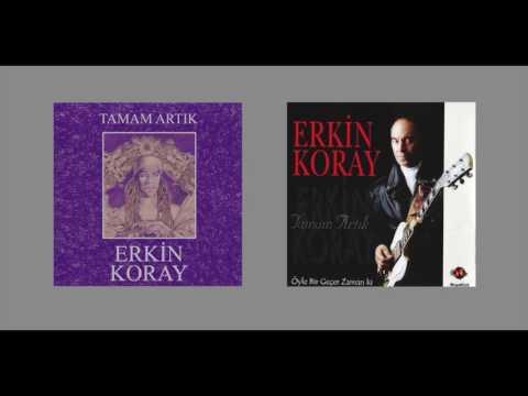 Erkin Koray - Öyle Bir Geçer [1. Vers.] (Audio)