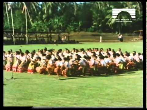 Rotuma Island celebrates centennial years since cession