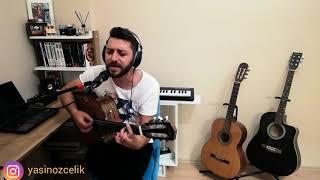 Tutuşmuş Beraber - Yasin Özçelik ( Melike Şahin cover) Video