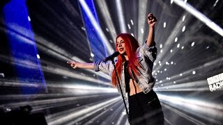Jasmine Sandlas - Yaar Naa Miley (Asian Network Live 2017)