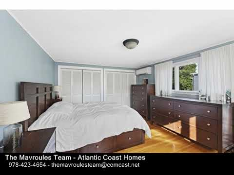 183 Federal St Unit 1, Salem MA 01970 - Condo - Real Estate - For Sale -