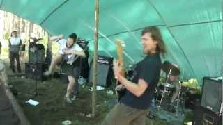 Camphora Monobromata - Live at Fuckthesystem Fest - 1/07/12
