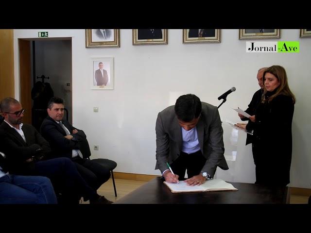 Miguel Rossi em novo mandato à frente da ACIST