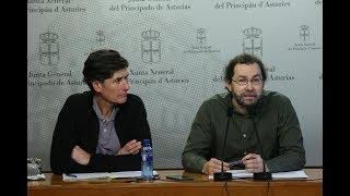 Emilio León: «Lo insostenible no son las pensiones, sino las políticas que se están aplicando»