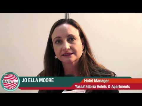 Traveltv.news Special Episode middle east World Halal Travel Summit & Exhibition Part 1