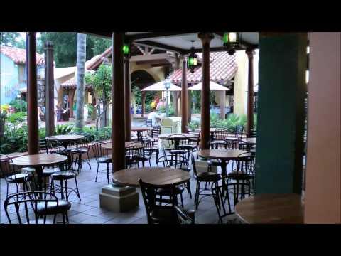 Tortuga Tavern, Magic Kingdom, Walt Disney World Resort