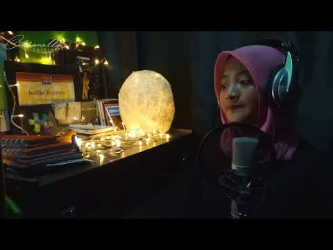 Rossa - Bulan Dikekang Malam (cover) by Fina