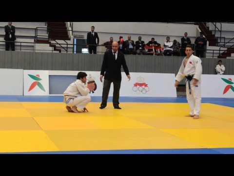 Ligue De Rabat Sale Zemmour Zaer De Judo Youtube