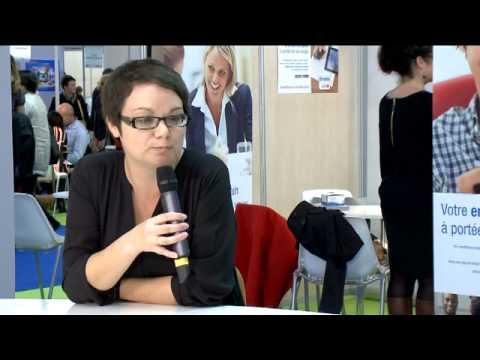 Interview Limousin sur PROVEMPLOI 2013