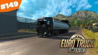 KOLONIZACJA KOSMOSU | - Euro Truck Simulator 2 #149