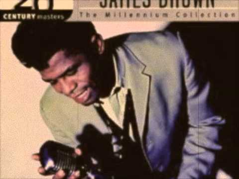 America Is My Home  James Brown