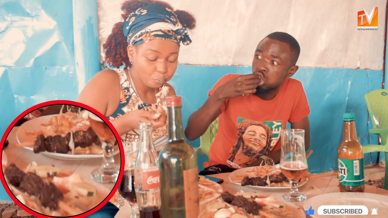 Download Karabaye UMUKOBWA Aryaa MPAKAA🤣...Famba Atawe muyabira na CHRIS FULL Funny🤣🤣