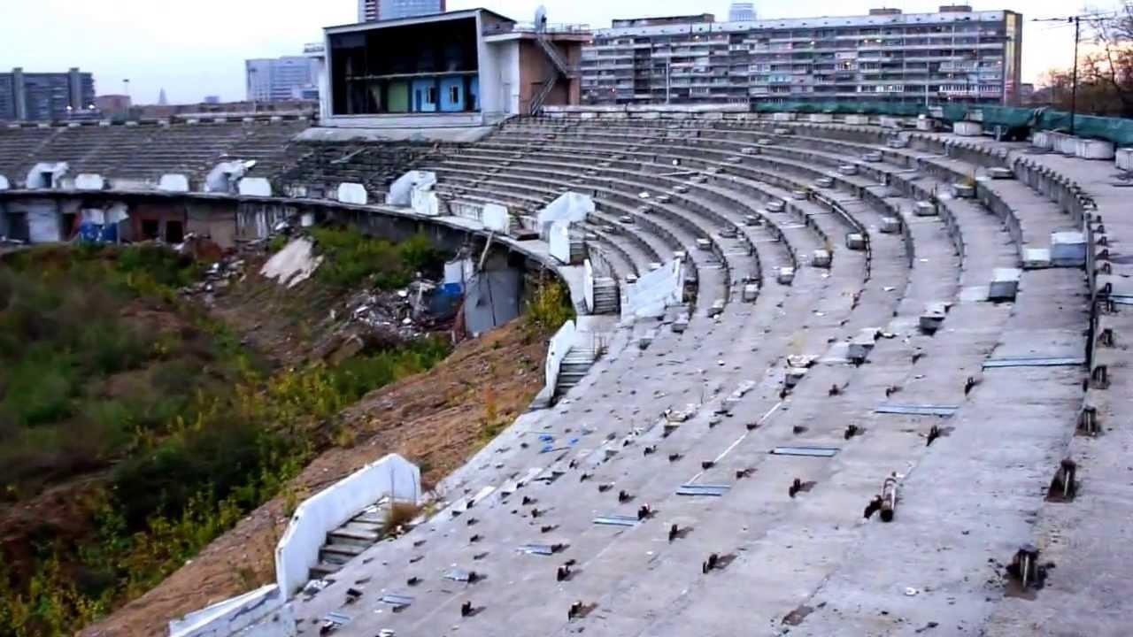 Динамо хоккейный клуб москва стадион секс с ночной клуб