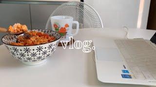 vlog :: 집순이 자취 일상 브이로그. 집밥. 요리…