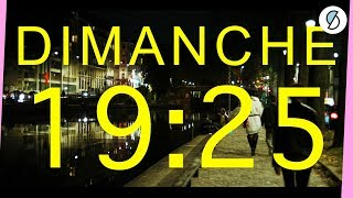 SKAM FRANCE EP.9 S3 : Dimanche 19h25 - La vérité