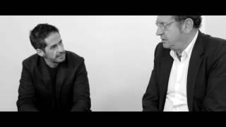 MEXTRÓPOLI | Conversación con Iñaki Ábalos