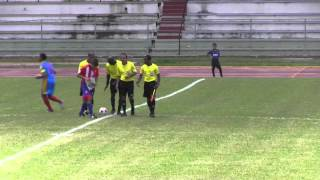 Edwin Christopher Betancourt- 2013 FIFA U 17 World Cup -2012 CONCACAF Qualifiers-Puerto Rico U 17