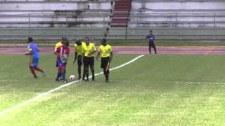Edwin Christopher Betancourt- 2013 FIFA U 17 World Cup -2012 CONCACAF Qualifiers-Puerto Rico U 17