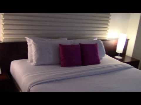 Grand hotel Pattaya 2bedroom   room No301